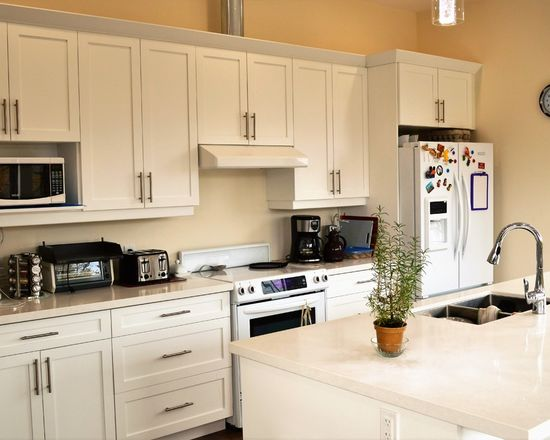 Kitchen Cabinets Whitby