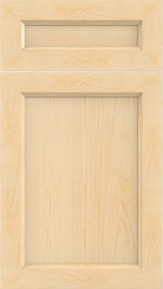 Solid Wood Doors Ogee Mitered