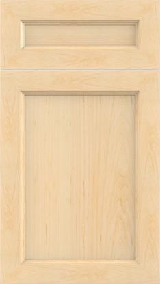 Solid Wood Doors Ogee Mitered