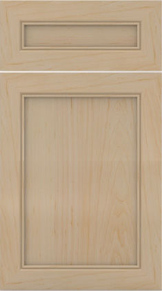 "Solid Wood Doors Preston 1 (2 1/4"")"