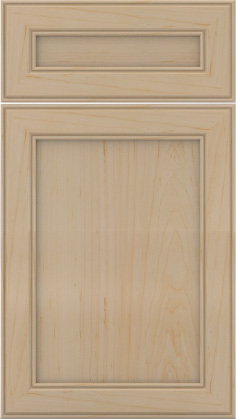 "Solid Wood Doors Preston 2 (2 1/4"")"
