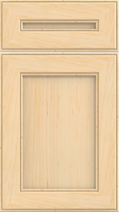 "Solid Wood Doors Preston 2 (2 7/8"")"