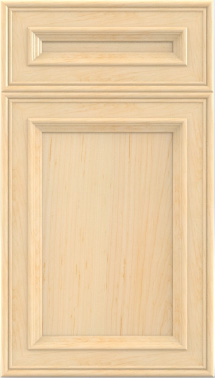 Solid Wood Doors Alpine 2 7/8""
