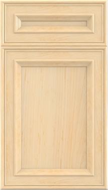 """Solid Wood Doors Alpine 2 7/8"""""""