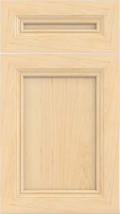 Solid Wood Doors York 2 7/8""