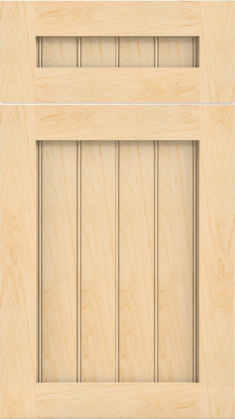 Solid Wood Doors Aurora Bead