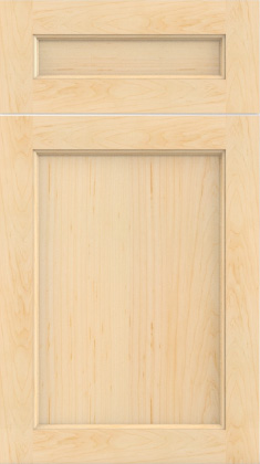 Solid Wood Doors Standard