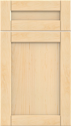 Solid Wood Doors Royal V