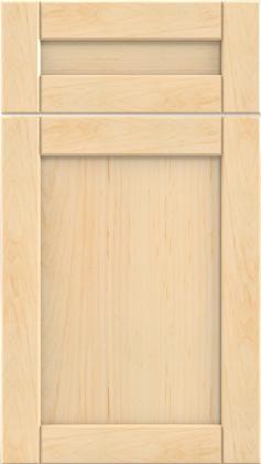 Solid Wood Doors Royal V