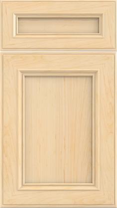 "Solid Wood Doors Athens 3 1/8"""