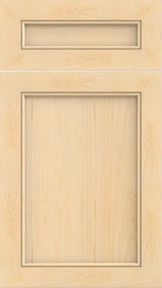 Solid Wood Doors Century